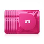 85526 Wipes tisztítókendő Pink