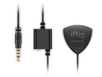 iRig Acoustic IK Multimedia