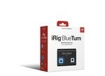 iRig BlueTurn kottalapozó IK Multimedia