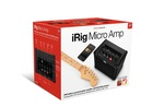 iRig Micro Amp erősítő IK Multimedia