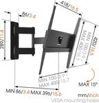 MA3040 fali TV konzol 400X400