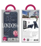 OC571LD Travel London iP6/6s Ozaki