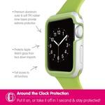 OC620GN Shockband Watch Case Ozaki