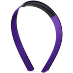 1305-35 Headband Purple