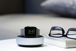 ST368 HoverDock Apple Watch St Just Mobile