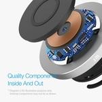 WL168 vezeték nélküli Qi töltő JustMobile