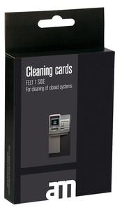AM85152 Magnetic Cl.Card ATM AM Denmark