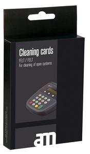 AM99138 Cleaning Card nyiott AM Denmark
