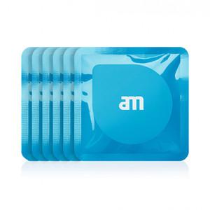 85525 Wipes tisztítókendő Blue AM-LABS