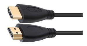 HDMI 1,4V kábel 1m