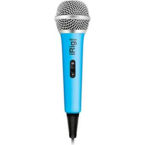 iRig Voice Blue IK Multimedia