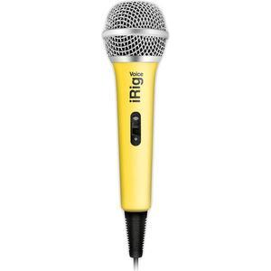 iRig Voice YL IK Multimedia