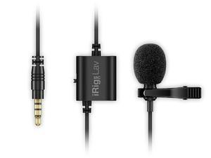 iRig Mic Lav mikrofon IK Multimedia