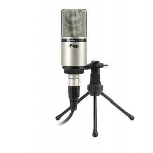 iRig Mic Studio XLR mikrofon IK Multimedia