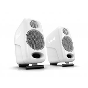 iLoud Micro Monitor White IK Multimedia