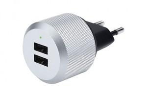 PA168EU AluPlug hálózati töltő Just Mobile