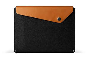 SL0033TN Macbook Pro 15 Sleeve MUJJO