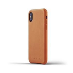 CS095TN Leather Case iPX tok Mujjo