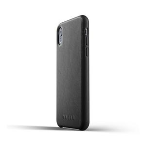 CS105BK iPhone XR tok Mujjo