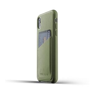 CS104OL iPhone XR tok Mujjo