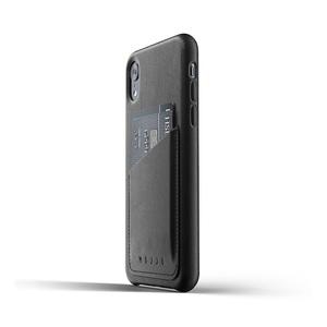 CS104BK iPhone XR tok Mujjo