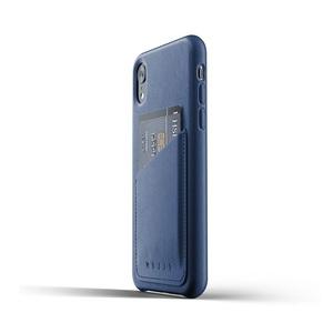 CS104BL iPhone XR tok Mujjo