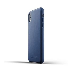 CS105BL iPhone XR tok Mujjo