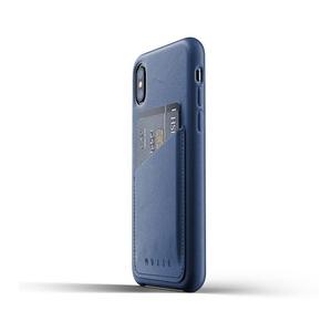 CS092BL iPhone Xs/X tok Mujjo