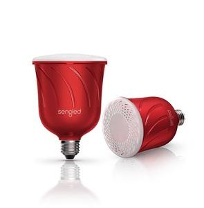 C01-BR30EUMSC Pulse red LED Sengled