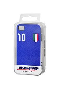 S4EIT Italian Sporty tok Skill