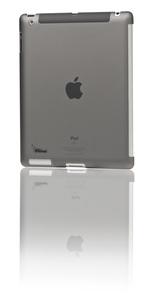 CV1310BLK iPad2/3 tok+fólia Vireo