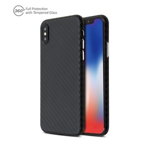 CV110CF iPhone XS tok fekete Vireo