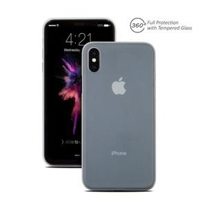 CV110CLR iPhone XS tok transp. Vireo
