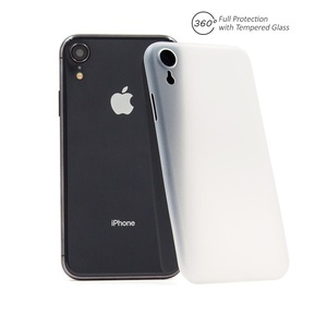 CV910CLR iPhone XR tok transp. Vireo